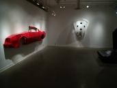 Vanity Fare (installation view)