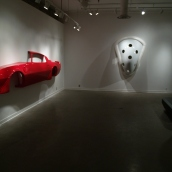 Vanity Fare (installation view)